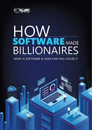 How Software made billionaires